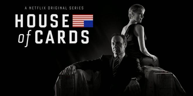 Tráiler de la tercera temporada de House of Cards
