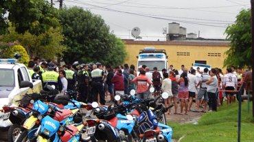 Linchamiento en Tucumán: Mataron a golpes a un hombre tras un asalto