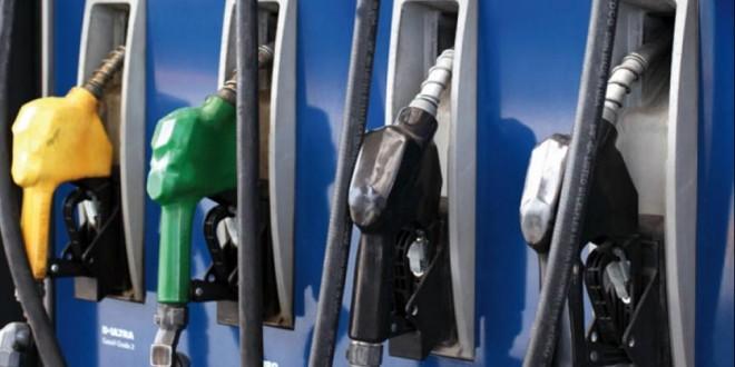Estos son los nuevos precios de la naftas
