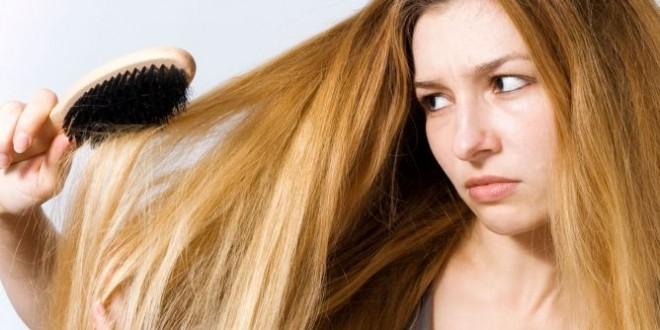 Como recuperar el pelo dañado en una semana