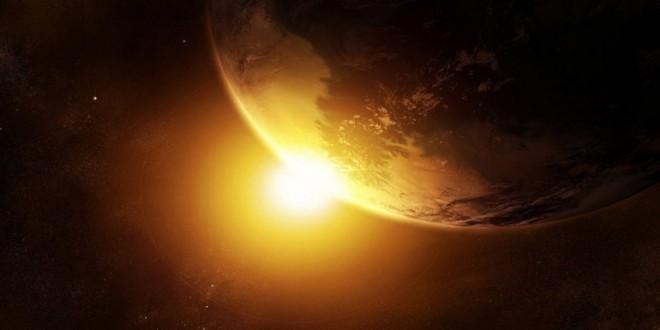 La Tierra alcanzó su punto más cercano al Sol