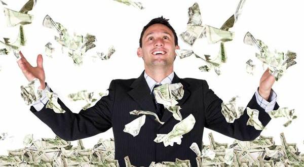 Los 20 consejos más baratos del mundo para ser millonario