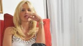 """Nazarena Vélez: """"Me autoflagelé"""""""