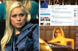 """Rocío Oliva dijo que Dieguito Fernando es """"muy feo"""" y Veronica Ojeda le contestó"""