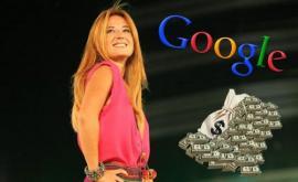 El acuerdo entre Google y Jésica Cirio