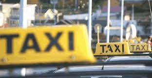 Descubrió a su esposa con un taxista y golpeó a su mujer y apuñaló al amante