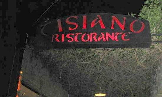 Clausuraron el restaurante Tiziano en Mar del Plata por evasión tributaria