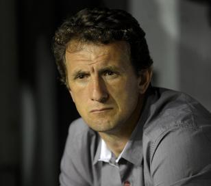 """Arruabarrena: """"No cambiaría el 5 a 0 por Sudamericana"""""""