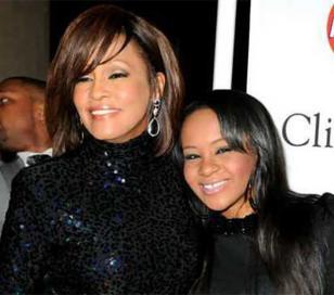 Ahora dicen que la hija de Whitney Houston no será desconectada