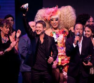 Premios Estrella de Mar: Francella y Suar se quedaron con el Oro