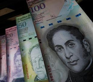 Así es el nuevo sistema cambiario en Venezuela