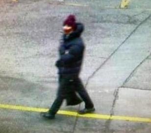 Revelaron datos del autor de atentados en Copenhague