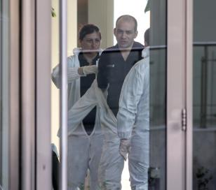 Informe forense descartaría suicidio de Nisman