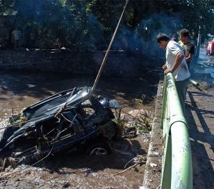 Temporal en Córdoba: El Gobierno subsidiará a los damnificados