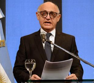 Argentina volvió a pedir que EE.UU. incluya a AMIA en diálogo con Irán