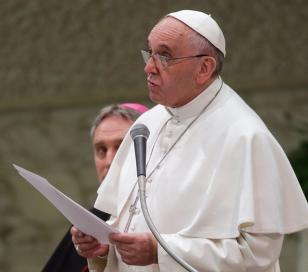 """Papa Francisco: """"Ojalá estemos a tiempo de evitar la mexicanización de la Argentina"""""""