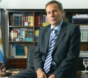 Nisman recibía amenazas de muerte vía mail