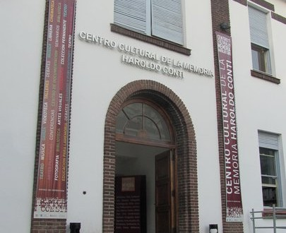 Ciclo de poesía al Centro Cultural Conti