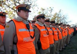El fiscal Pollicita cuenta con custodias de personal las 24 hs