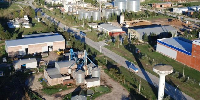 Radicación Pymes en parques industriales