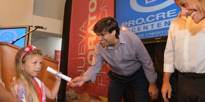 Diego Bossio entregó nuevas jubilaciones en Balcarce, Mar Chiquita y Miramar