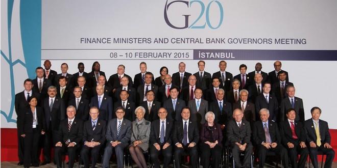 """G20: Vanoli calificó como """"exitosa"""" la experiencia argentina de financiamiento productivo"""