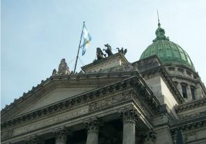 Cristina Fernández de Kirchner convocó a la apertura de sesiones ordinarias del Congreso