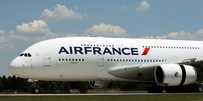 Air France sale de Amadeus tras vender el 2,2% por 326 millones