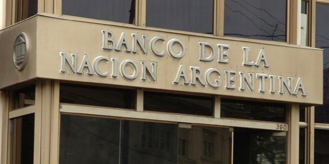 El Banco Nación abre una sucursal en China