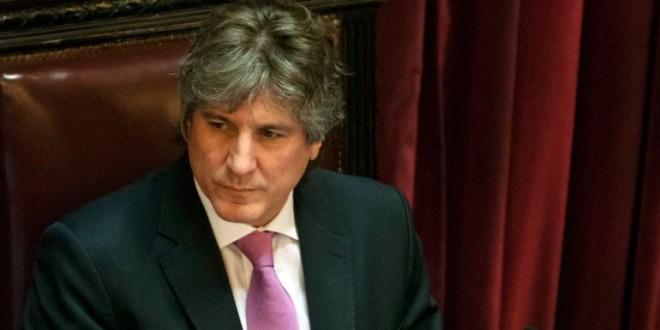 Confirmaron el procesamiento de Boudou en el caso Ciccone