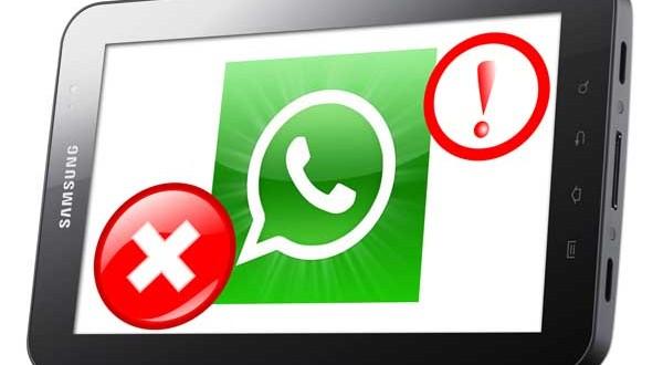 Las situaciónes que más fastidian del Whatsapp