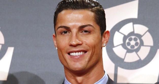 Los consejos de Cristiano Ronaldo para lucir esbelto