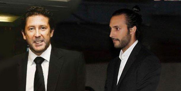Citan a declarar a Rossi, ex marido de Iliana Calabró por la causa del lavado de dinero. Podría ir preso