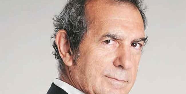 Murio el actor Jorge Sassi