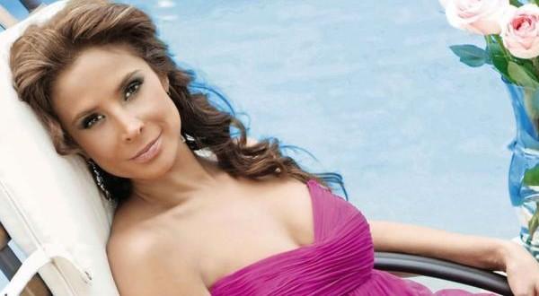 Murió la actriz mexicana Lorena Rojas tras larga lucha contra el cáncer