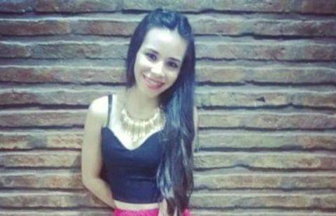 Encuentran muerta a María Fernanda Chicco