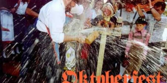 Oktober Fest en Mar del Plata