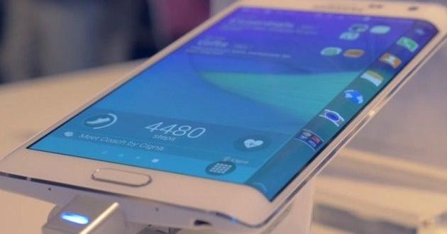 Samsung Galaxy S6 traería aplicaciones de Microsoft preinstaladas