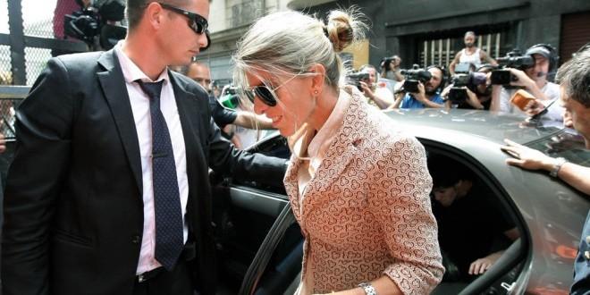 La ex mujer y las hijas de Nisman confirman que estarán en la marcha