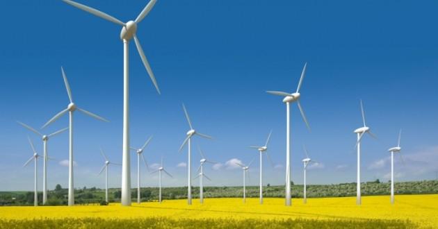 Uruguay será líder mundial en energía eólica en 2015