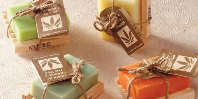 Vendían jabones de marihuana y fueron detenidos