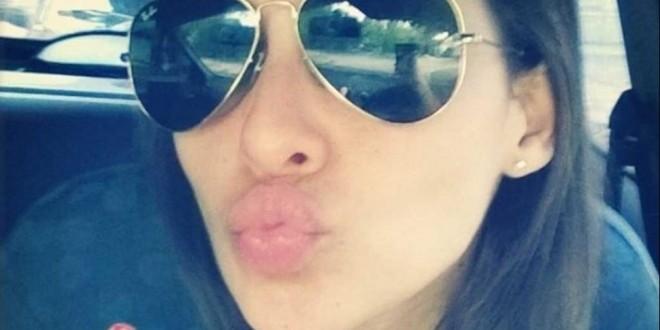 Las fotos de Lucía, la hermana de Guillermina Valdes