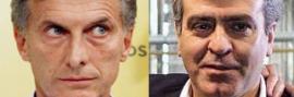 Macri le pidió a Cano que lo apoye y que se olvide del acuerdo con Massa
