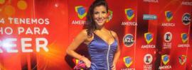 Andrea Rincón denunciada por el Inadi por un bikini open