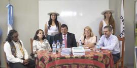 Ciencias Exactas dará apoyo a más de 40 ingresantes de Tafí del Valle