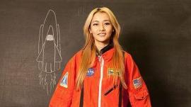 Quiere ser la primera mamá de un marciano