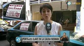 """""""Matamos x Encargo"""" en la TV pública"""