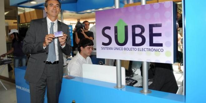 Se puede usar la tarjeta SUBE en todas las líneas de Mar del Plata