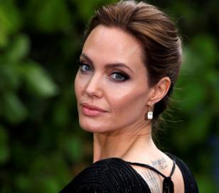 Angelina Jolie se extirpó los ovarios