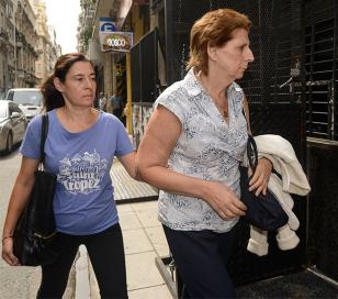 La hermana y la madre del fiscal Alberto Nisman no declararon